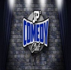 Free Comedy Shows Thurs, Fri and Sat- 3/18, 3/19 and 3/20 @ JPs Comedy Club In Gilbert, Az