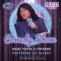 Free Comedy Shows- Thursday, Friday and Saturday (6/10, 6/11, 6/12) in Gilbert, Az