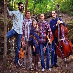 Free Concert: The Whiskey Farm