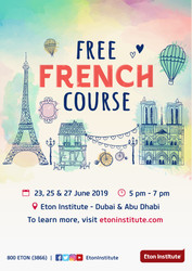 Free French Course
