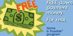 Free Money for Down Payment Seminar!!!