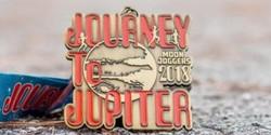 Free Sign Up: Journey to Jupiter Running & Walking Challenge-Halifax