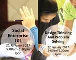 Free Social Entrepreneurship Workshop