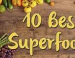 Free Talk: How Superfoods Can Transform your Health