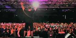 Free - Tony Robbins' Unleash The Power Within Workshop