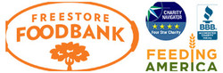 Freestore FoodBank Matching Donation Campaign