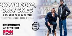 Fri, May 18 - Amsterdam English Comedy Night
