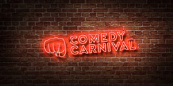 Friday Night Stand Up Comedy in Covent Garden