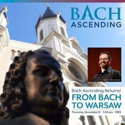 From Bach to Warsaw