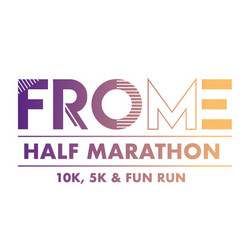 Frome Half Marathon, 10k, 5k and Junior Race - Sunday 27 September 2020