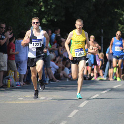 Frome Half Marathon, 10k, 5k & Junior Race - Sunday 27 September 2020