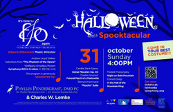 Fso Halloween Spooktacular