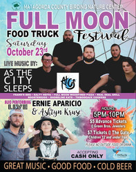 Full Moon Food Truck Festival