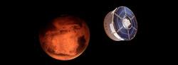 Full-spectrum Science Online: Countdown to Mars