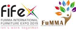 Fumma International Furniture Expo India 2019