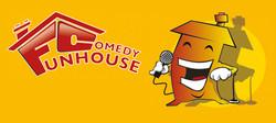 Funhouse Comedy Club - Comedy Night in Castle Donington June 2021