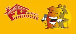 Funhouse Comedy Club - Comedy Night in Derby October 2021