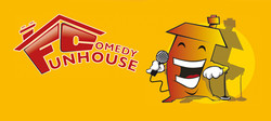 Funhouse Comedy Club - Comedy Night in Grantham September 2021