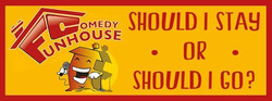 Funhouse Comedy Club - Comedy Night in Leicester September 2021
