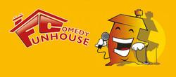 Funhouse Comedy Club - Comedy Night in Lutterworth June 2021