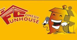 Funhouse Comedy Club - Comedy Night in Newcastle under Lyme Sept 2021