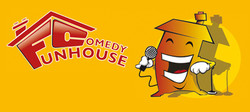 Funhouse Comedy Club - Comedy Night in Peterborough August 2019