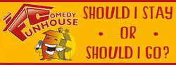 Funhouse Comedy Club - Comedy Night in Sheffield October 2021