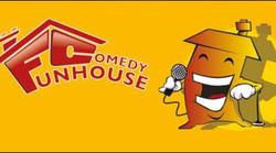 Funhouse Comedy Club - Comedy Night in Willington, Derbyshire October 2021