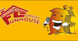 Funhouse Comedy Club - Comedy night in Cirencester October 2021