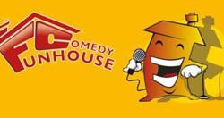 Funhouse Comedy Club - Comedy night in Grantham June 2021