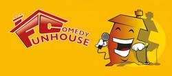 Funhouse Comedy Club - Comedy night in Market Deepng June 2021