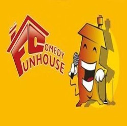 Funhouse Comedy Club - Socially distanced comedy night in Leek May 2021