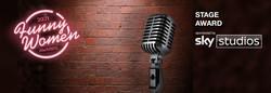 Funny Women Awards 2021 Grand Final - Live Show