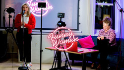 Funny Women Awards 2021 Virtual Heat #1