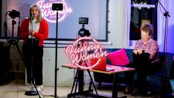 Funny Women Awards 2021 Virtual Heat #8