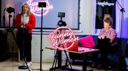 Funny Women Awards 2021 Virtual Heat #9