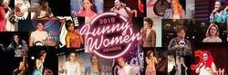 Funny Women Awards Alumni Showcase Pulse Festival, Ipswich, East