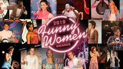 Funny Women Awards Semi-Final: Brighton