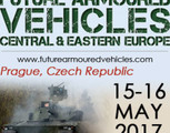 Future Armoured Vehicles Central & Eastern Europe