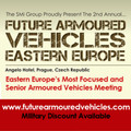 Future Armoured Vehicles Eastern Europe