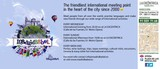 Great Social & Language Meeting Every Wednesday