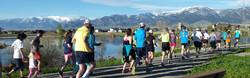 """Gallatin Valley Earth Day Run - """"Run for the Sun"""""""