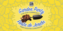 Garden Party for Our Community