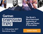Gartner Symposium/ITxpo - Barcelona