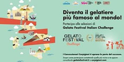 Gelato Festival Challenge 2020