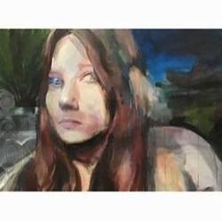 Geraldine Swayne | Annunciation | Charlie Smith London