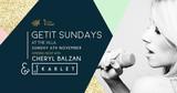 Get It Sundays at The Villa