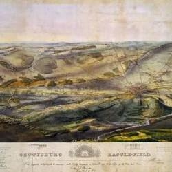 Gettysburg and Beyond