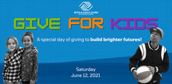 Give For Kids
