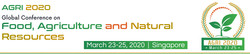 Global Conference on Food, Agriculture and Natural resources
